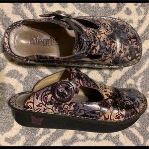 Alegria Nursing Shoes